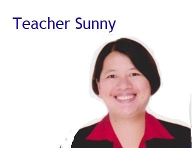 Sunny 강사님